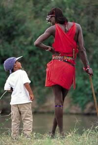 тур на сафари в африку