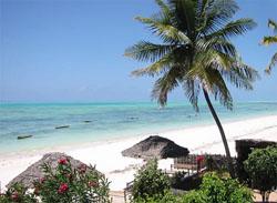 Остров Занзибар — настоящий тропический рай